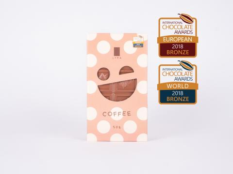 lyra - coffee