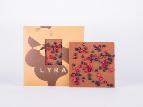 lyra - milk